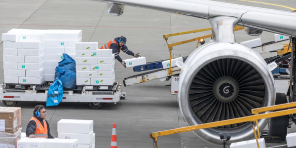air freight shipping services dearborn heights mi