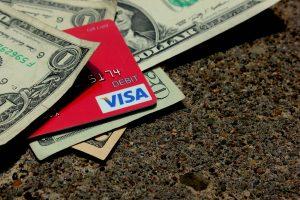 vanilla visa card