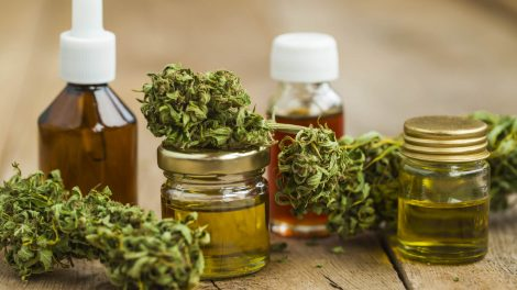 Medical CBD Oil