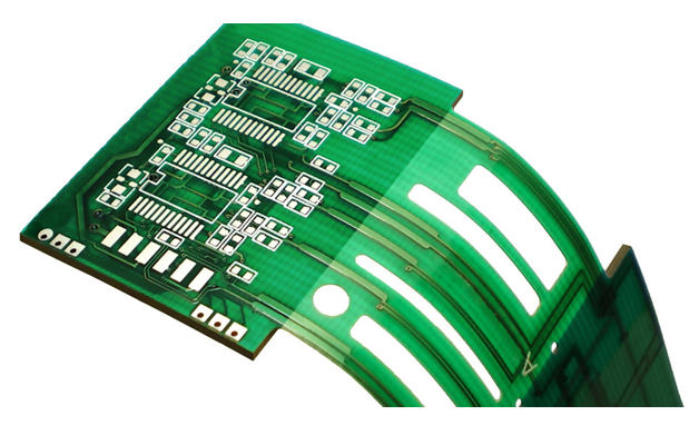 flexible circuit manufacturing
