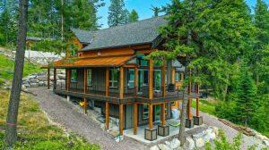 Bigfork MT real estate