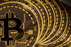 bitcoin Crypto