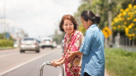 nursing agency singapore
